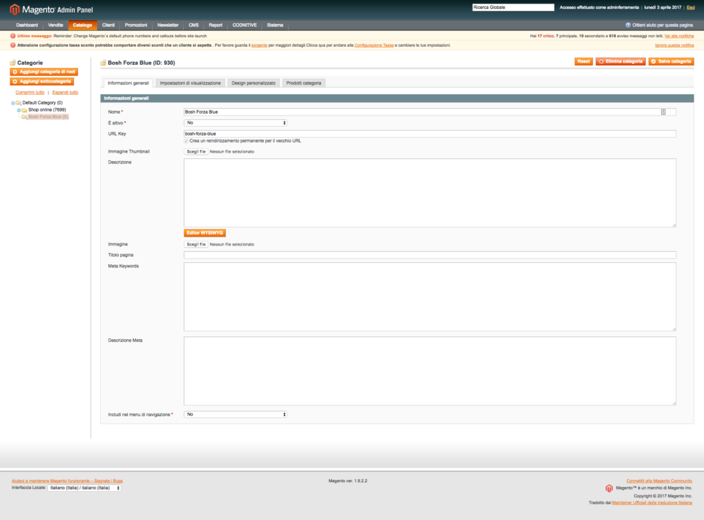 Magento 1 9 - Add products carousel on CMS Page